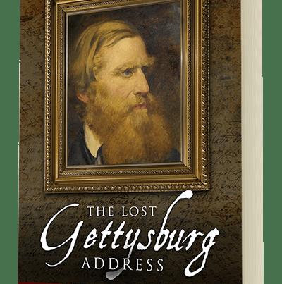 The Lost Gettysburg Address Book