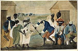 Slave Biography