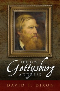 The Lost Gettysburg Address Book