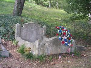 anderson-grave