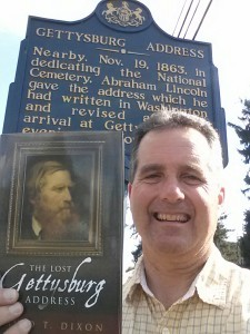 Bringing Charles Andeson Back to Gettysburg After 152 Years